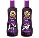 2 flessen Dark Legs