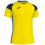 Maillot Homme Jaune