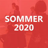 Mappenvorbereitung - Mappenkurs Atelier HY+  SOMMERKURS 2020