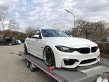 BMW LED LCI Scheinwerfer F32 F80 F82 F83 4er M3 M4