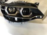 BMW F87 F22 2er M2 LCI LED Scheinwerfer