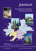 Jahrbuch für mitteldeutsche Kirchen- und Ordensgeschichte • 15. Jahrgang 2019