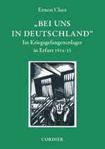 """Ernest Claes, """"Bei uns in Deutschland"""""""
