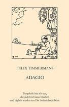 Felix Timmermans Adagio