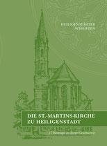 Die St.-Martins-Kirche zu Heiligenstadt