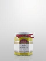 Apfel-Calvados Senf 175 ml