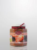 Erdbeer Senf 175 ml