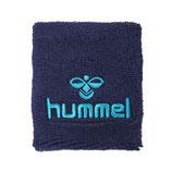 hml wristband - groß - dunkelblau