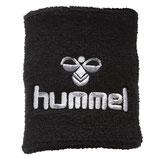 hml wristband - klein - schwarz