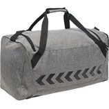 hml core sports bag - grau
