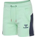 hml nirvana shorts - türkis