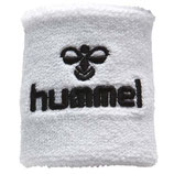 hml wristband - klein - weiß