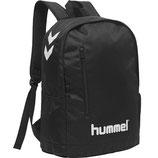 hml core backpack - schwarz
