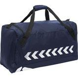 hml core sports bag - marine
