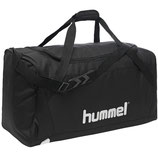 hml core sports bag - schwarz