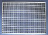 Lichtschachtroste, feuerverzinkt, MW 30x10mm