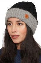 Wendbare Mütze SUAVE aus Alpaka