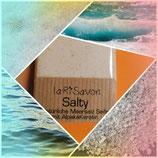 Alpaka Keratin Seife Salty