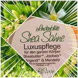 """Shea Sahne Körperpflege Creme """"Lindenblüte"""""""