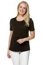 Apu Kuntur Damen T-Shirt Pima-Baumwolle