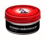 Murmeli-Kräutersalbe wärmend 100 ml
