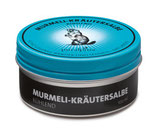 Murmeli-Kräutersalbe kühlend 100 ml
