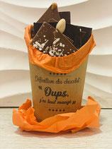 ECLAT DE CHOCOLATS