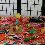 【大阪】折り紙講師養成講座「初級」