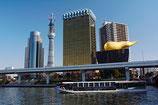 高松巖氏講演「東京の水辺、江戸から現代へ」