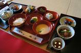 外国人のための精進料理(ベジタリアンフード)講習会 9月22日