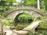 小石川後楽園・六義園・旧古河庭園ガイド研修