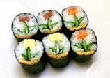 10月11日(木)鹿野先生による寿司講習