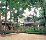 江戸東京たてもの園【視察会】12月14日第三回視察会