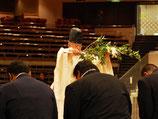 2020/1/11 土俵祭りと国技館見学会