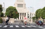 10/30 都内サイクリングツアー研修