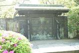 山口先生と行く、増上寺散策ツアー研修