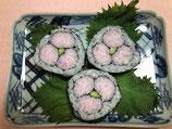 7月6日(金)天ぷら&寿司アート