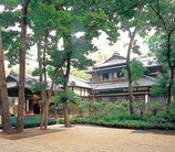 江戸博研究員による江戸東京たてもの園レクチャー【講義】