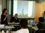 プレゼン:2/27 横浜、鎌倉、箱根 Ashに学ぶ英語表現プレゼン