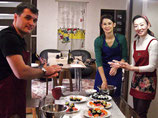 寿司づくり検定 2018年11月30日(金)予定