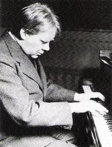 Edwin Fischer (Piano)