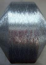 Lurex silber