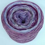 Zufallsbobbel lila