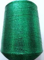 Lurex grün