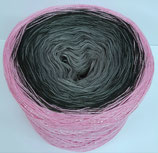 Edelsteinchen rosa/grau