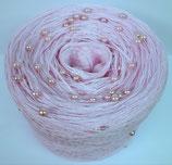 Babyrosa uni (rosa Perlen)