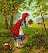 Märchen für Nicht-Erzähler: Rotkäppchen