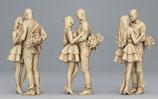 Valentinstag, 3D-Druck-Set, unbemalt, 1:45
