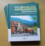 Otto O. Kurbjuweit: Die Braunlage-Andreasberger Eisenbahn