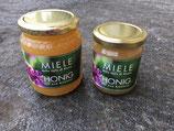 Honig aus dem Bleniotal / Miele  della Valle di Blenio